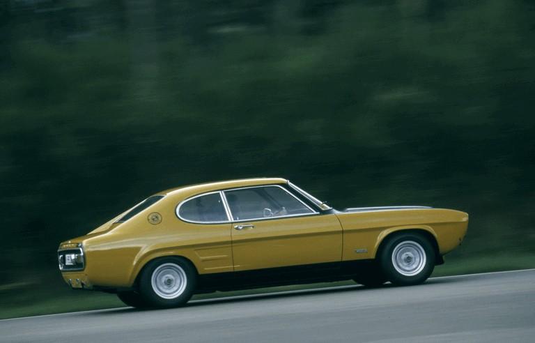 1972 Ford Capri mk1 RS 254964