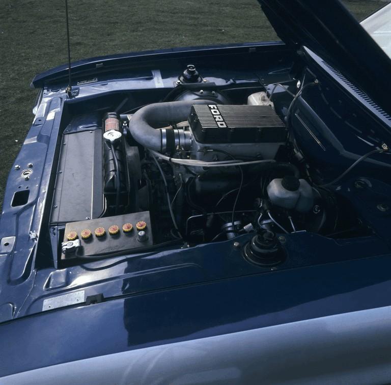 1972 Ford Capri mk1 RS 254966