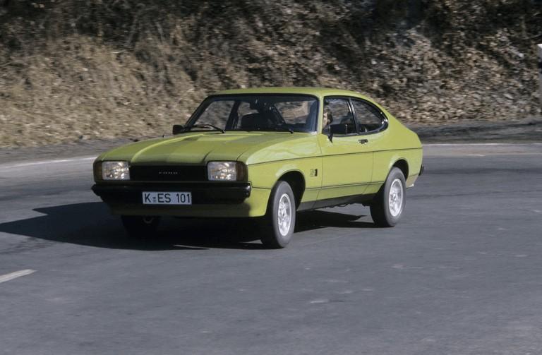 1974 Ford Capri mk2 254970