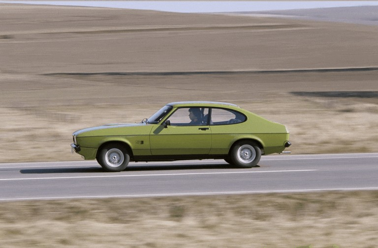 1974 Ford Capri mk2 254971