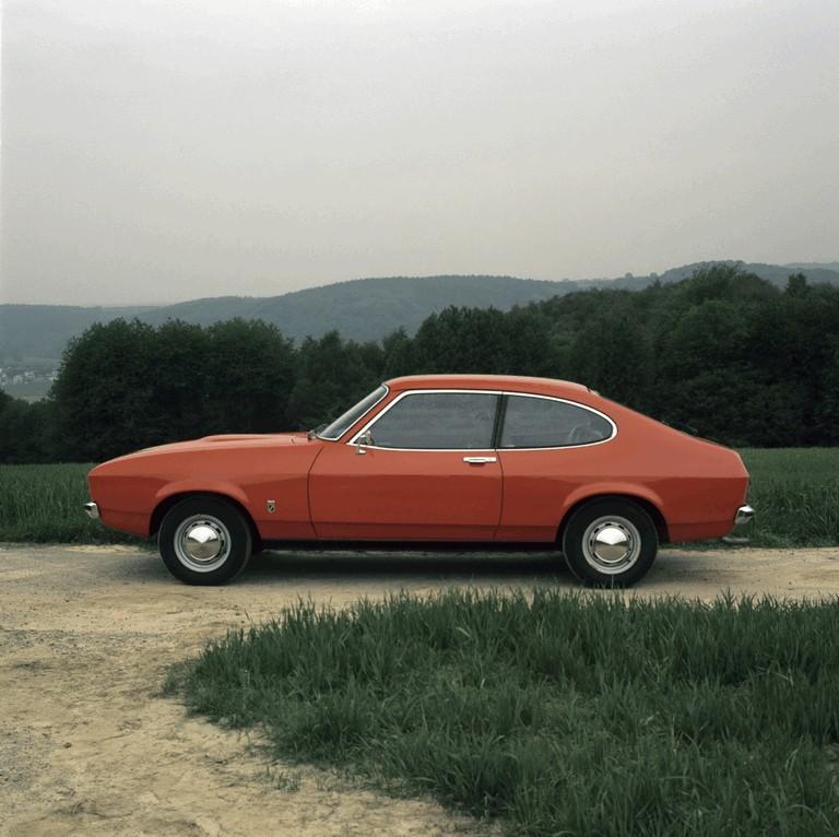 1974 Ford Capri mk2 254975