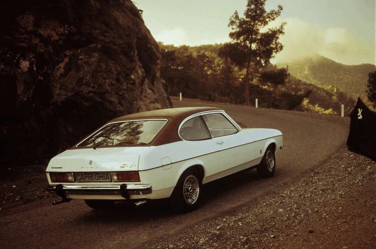 1974 Ford Capri mk2 254979
