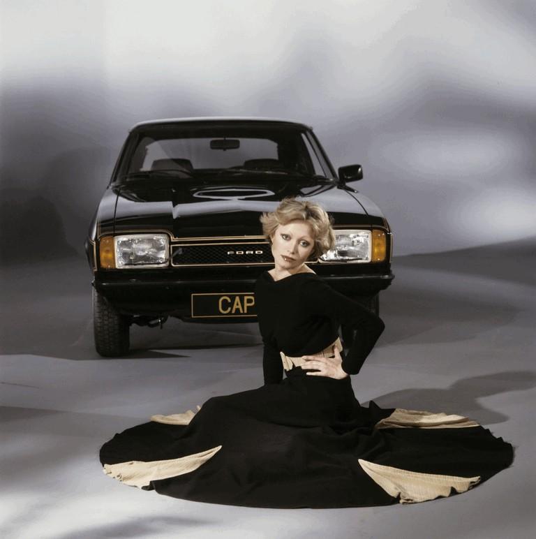 1974 Ford Capri mk2 254980