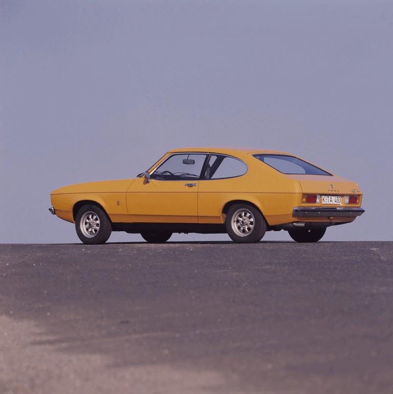 1974 Ford Capri mk2 254983