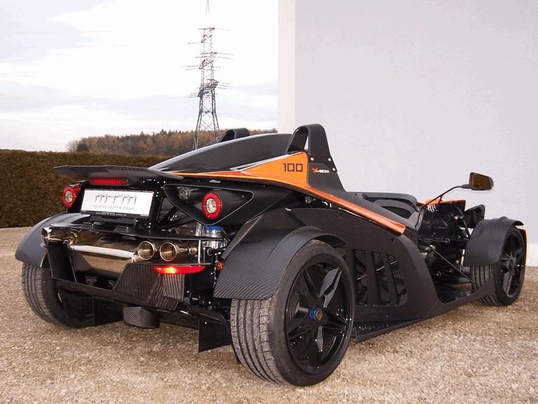 2009 KTM X-Bow by MTM 255046