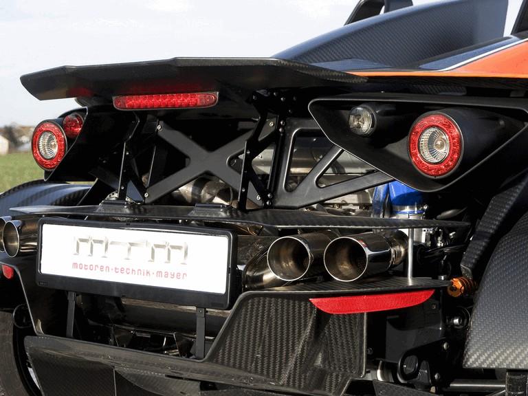 2009 KTM X-Bow by MTM 255047
