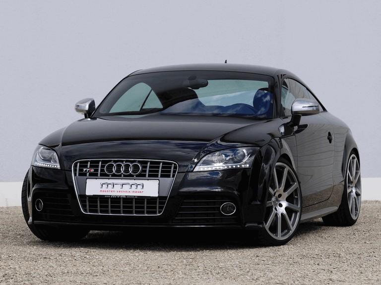 2009 Audi TT-S by MTM 255048