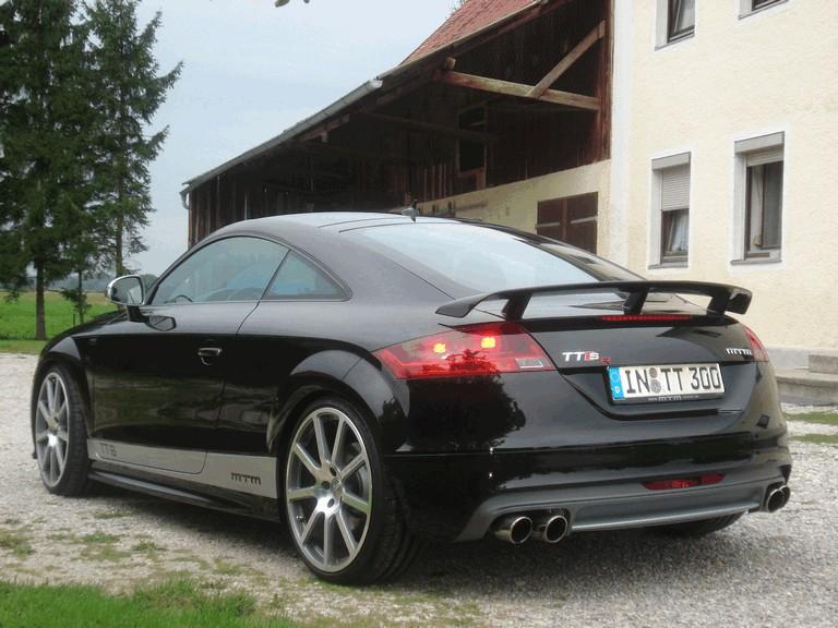 2009 Audi TT-S by MTM 255050