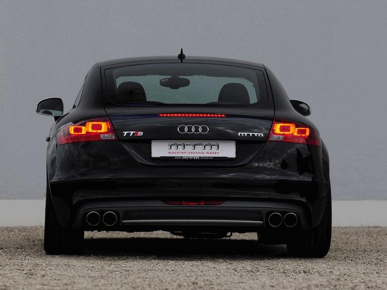 2009 Audi TT-S by MTM 255051