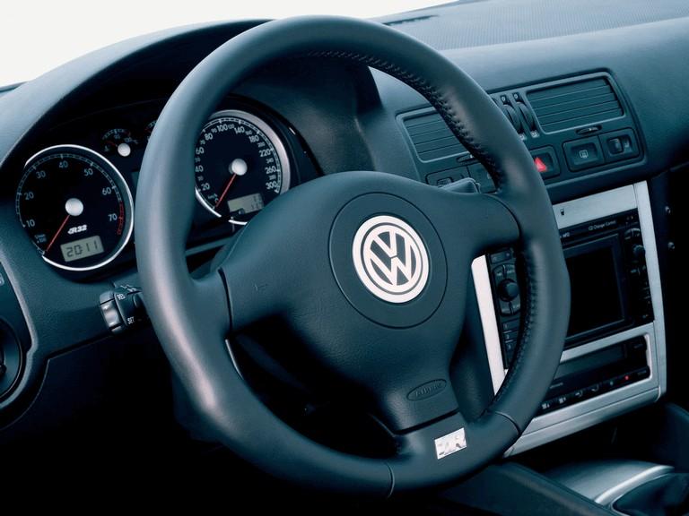 2002 Volkswagen Golf R32 ( IV series ) 199242