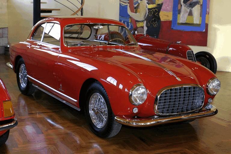 1952 Ferrari 212 Inter Pininfarina Coupé 255104 Best Quality Free High Resolution Car Images Mad4wheels