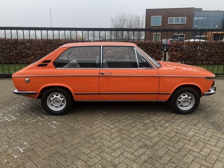 1973 BMW 1802 touring 536726