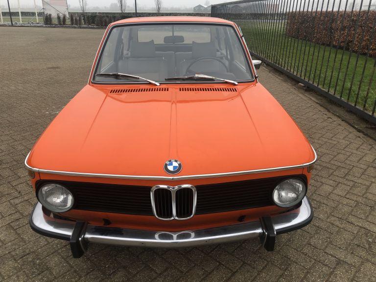 1973 BMW 1802 touring 536728