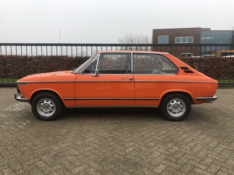 1973 BMW 1802 touring 536729