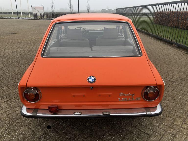 1973 BMW 1802 touring 536730