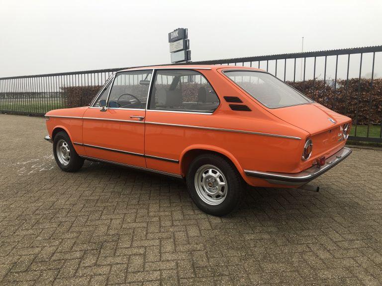 1973 BMW 1802 touring 536731