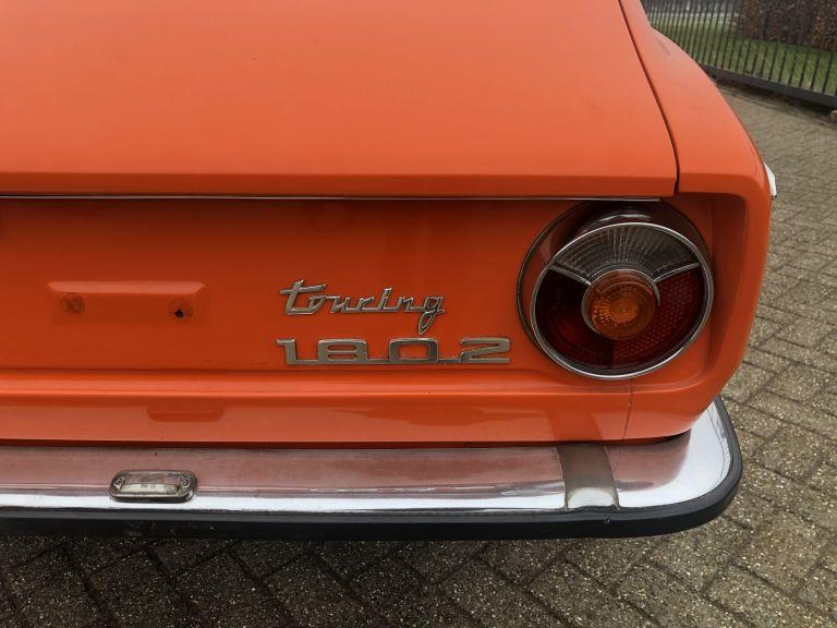 1973 BMW 1802 touring 536732