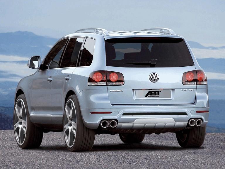 2008 Volkswagen Touareg TDI Sportsline by ABT 255228