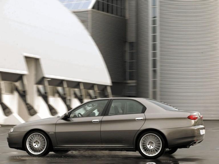 2003 Alfa Romeo 166 199298