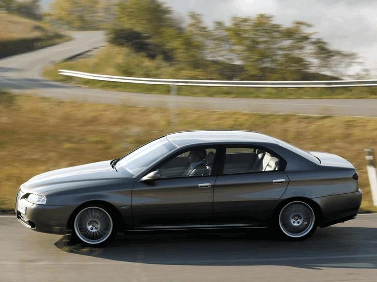 2003 Alfa Romeo 166 199313