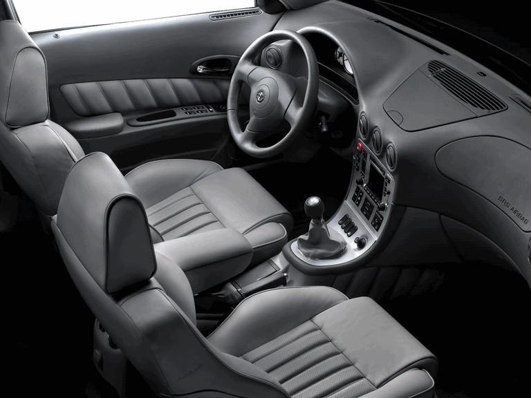 2003 Alfa Romeo 166 199329