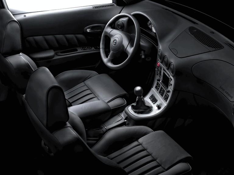 2003 Alfa Romeo 166 199330
