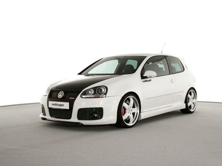 2007 Volkswagen Golf V GTI by Oettinger 255242