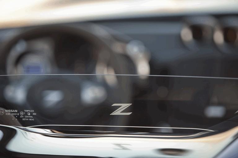 2010 Nissan 370Z roadster 255286