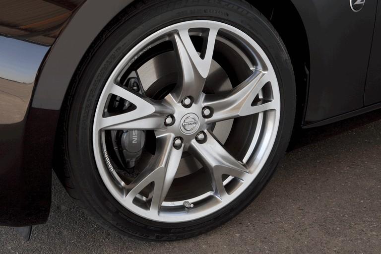 2010 Nissan 370Z roadster 255289