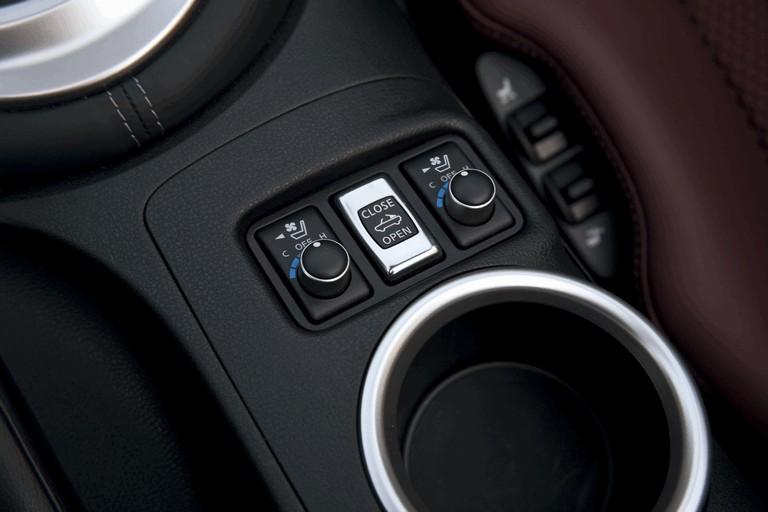 2010 Nissan 370Z roadster 255294