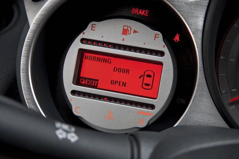 2010 Nissan 370Z roadster 255295