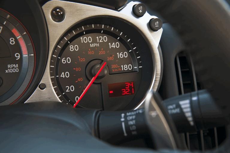 2010 Nissan 370Z roadster 255296