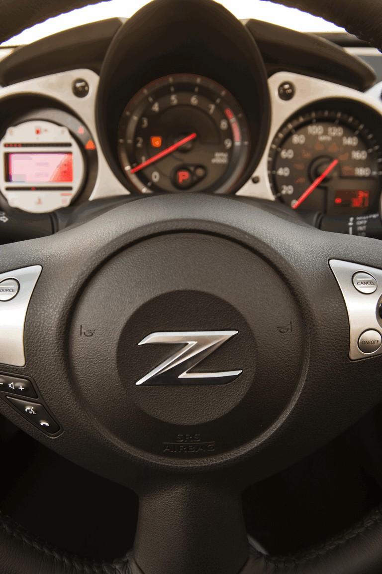 2010 Nissan 370Z roadster 255297