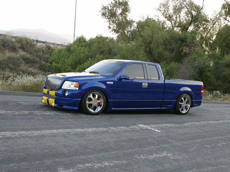 2008 Ford F-150 by Stillen 255376