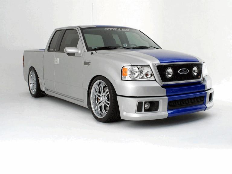 2008 Ford F-150 by Stillen 255379