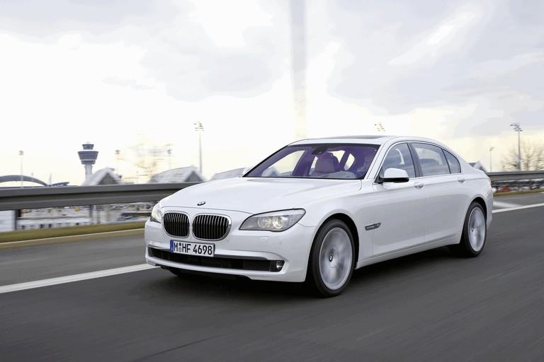 2009 BMW 760Li 255610