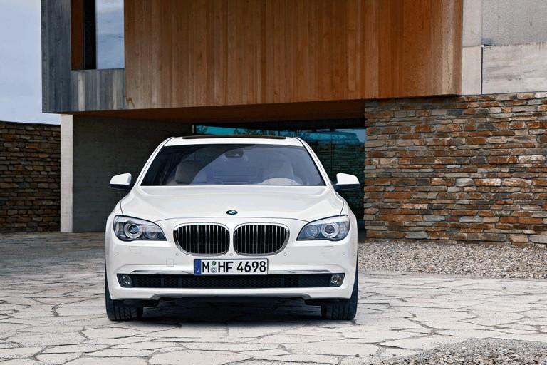 2009 BMW 760Li 255613