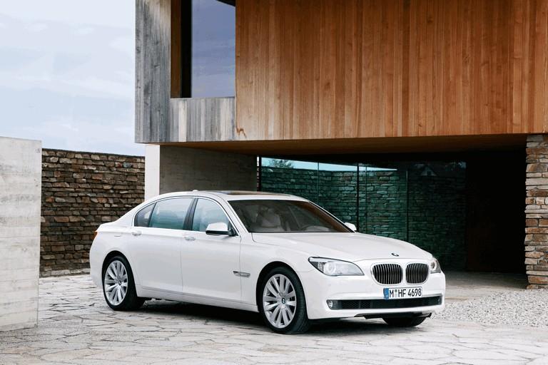 2009 BMW 760Li 255614