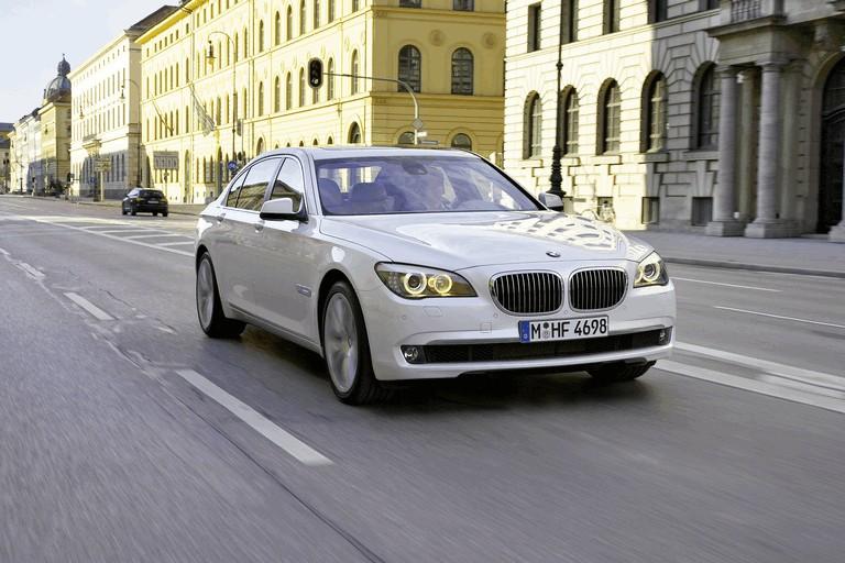 2009 BMW 760Li 255619