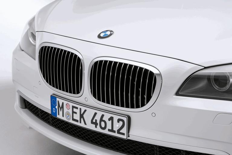 2009 BMW 760Li 255620