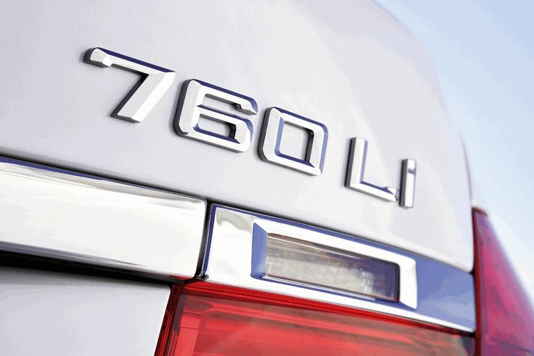 2009 BMW 760Li 255621