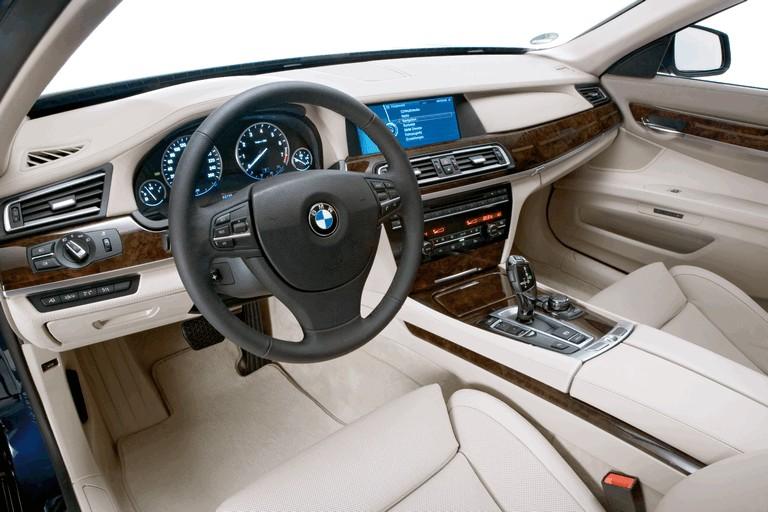 2009 BMW 760Li 255626