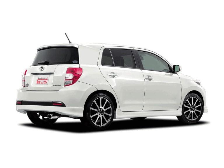2007 Toyota Ist TRD 255665