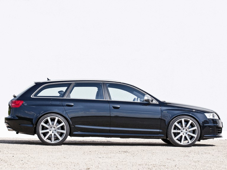 2008 Audi RS6 Avant ( 4F C6 ) by MTM 255676