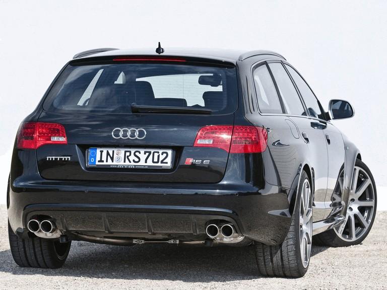 2008 Audi RS6 Avant ( 4F C6 ) by MTM 255679