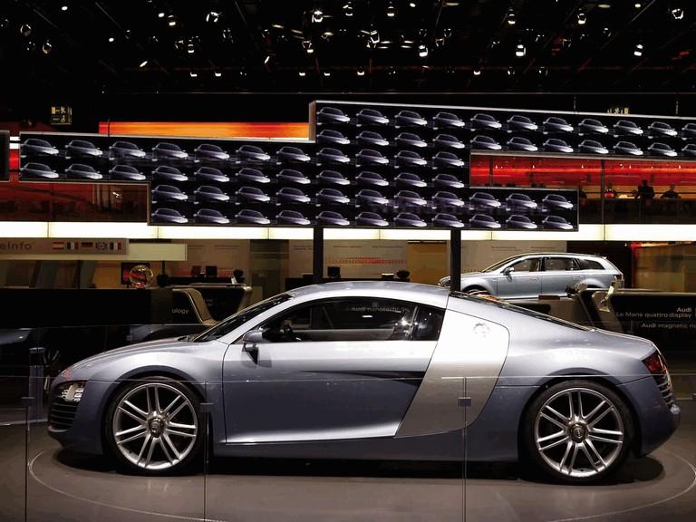 2003 Audi Le Mans quattro concept 199402