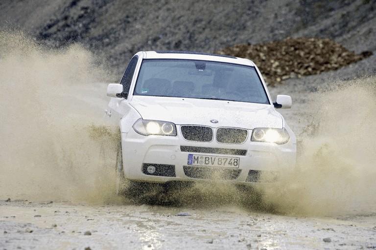2009 BMW X3 xDrive ( E83 ) 255697