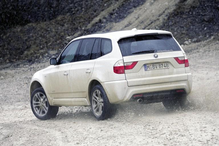 2009 BMW X3 xDrive ( E83 ) 255700