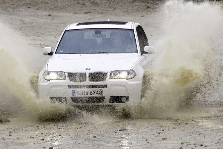 2009 BMW X3 xDrive ( E83 ) 255709
