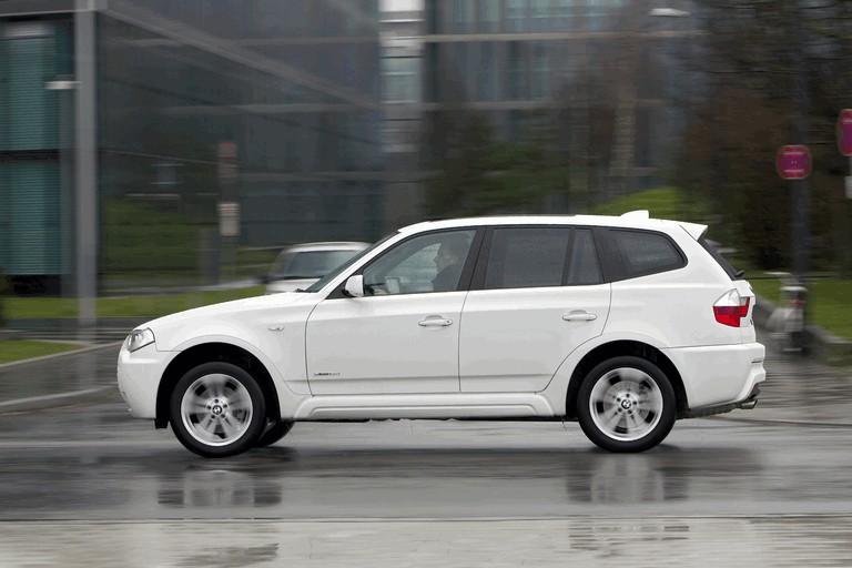 2009 BMW X3 xDrive ( E83 ) 255715